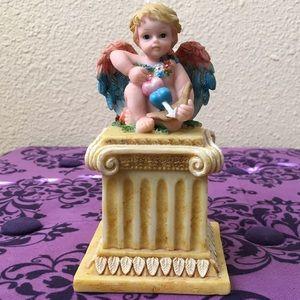 Cupid Jewelry box